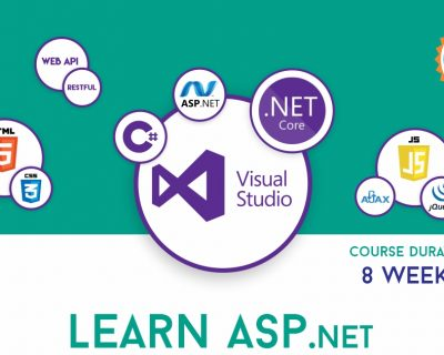 Web Development in ASP.NET