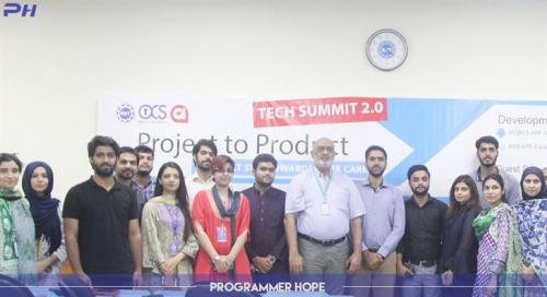 Techsummit2.0